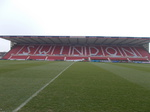 Football at Swindon Town Football Club